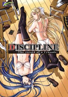 Discipline Subtitle Indonesia