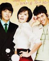 Vrajitoarea Yoo Hee