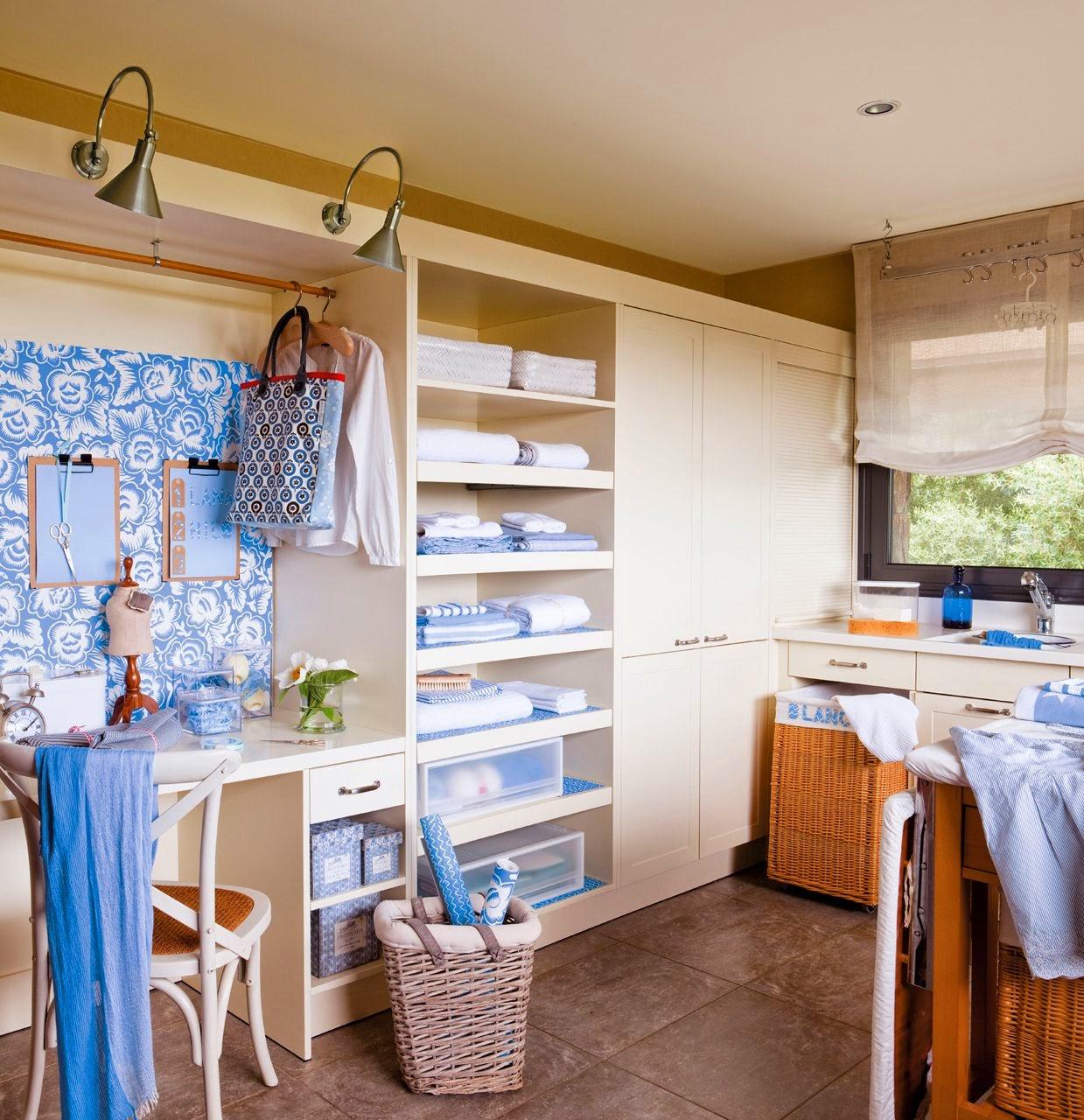 la maison 17 decoraci n interiorismo un cuarto de lavado