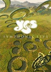 A la venta Yes Symphonic Live en Blu-Ray