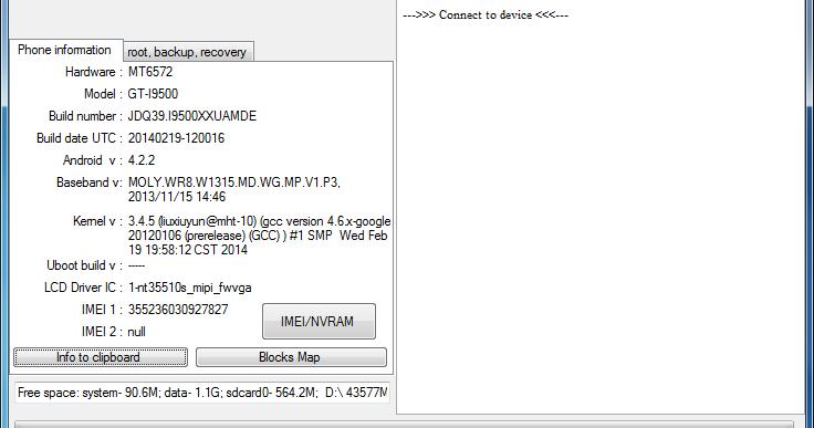 firmware samsung s4 i9500 replika mt6572