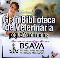 VETERINARIA BSAVA