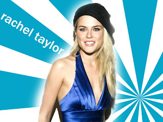 Rachael Taylor Charlie's Angel Wallpaper