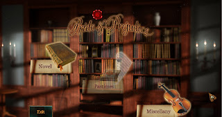 Pride & Prejudice: Hidden Anthologies [BETA]