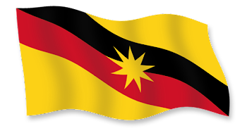 Sarawak Bumi Kenyalang