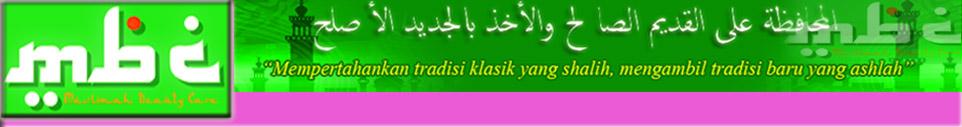Muslimah Beauty Care Lulur Blitar