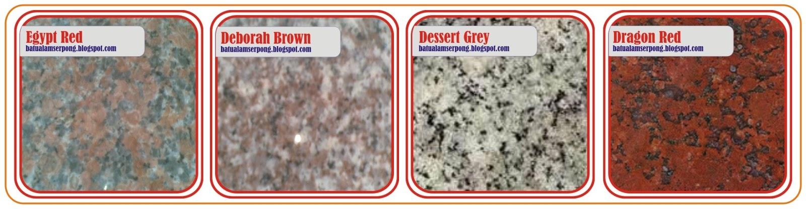Batu marmer for Jual granit kitchen set