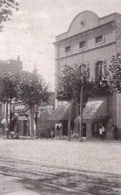 L'Ateneu de Sants en 1923
