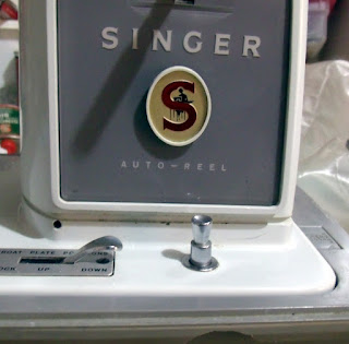 Singer Auto-Reel
