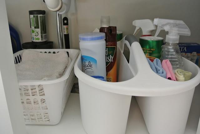 Kitchen Organizing How To Best Organize Under Your
