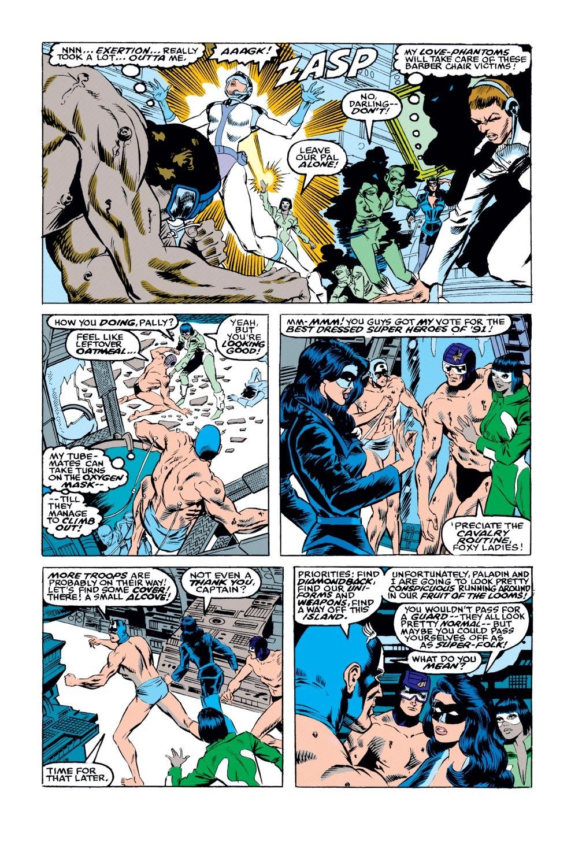 Captain America (1968) Issue #391 #324 - English 13