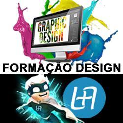 Formação Design