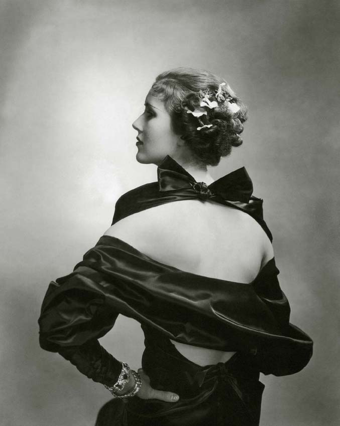 Mary Heberden, Edward Steichen. Fotografía | Photography