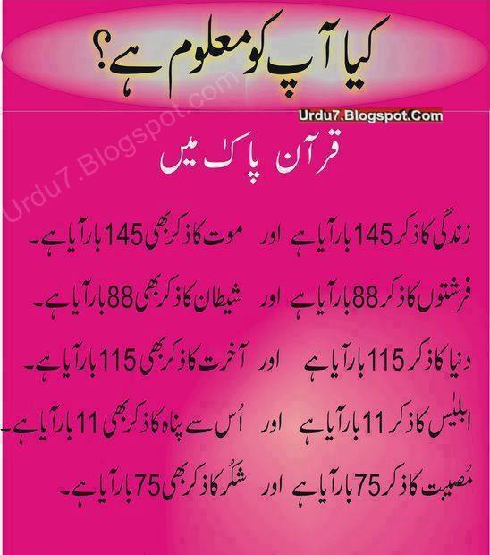 Image Result For Islamic Urdu Quotesa