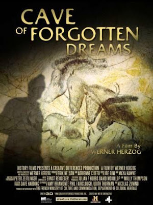 Cave of Forgotten Dreams 3D (2011). poster movie pelicula