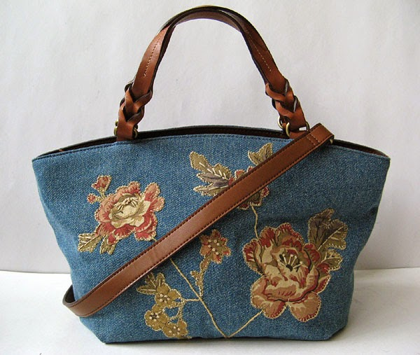 Fossil Floral Handbag. Fossil Fiona Large Crossbody Bag Floral Multi/WhiteOne Size.