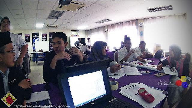 Bengkel Retreat JPN Johor 2015 & Penyediaan Program 2016 - Slot 4