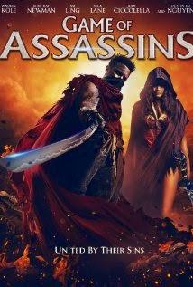 Game of Assassins (2013) Vietsub - Trò Chơi Sát Thủ