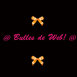 Bulles de Web