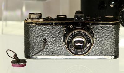 Leica 0 series camera