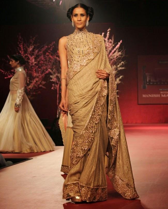 Manish Malhotra Wedding Collection 2014 Vega Fashion Mom