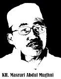 KH. Masruri Abd Mughni