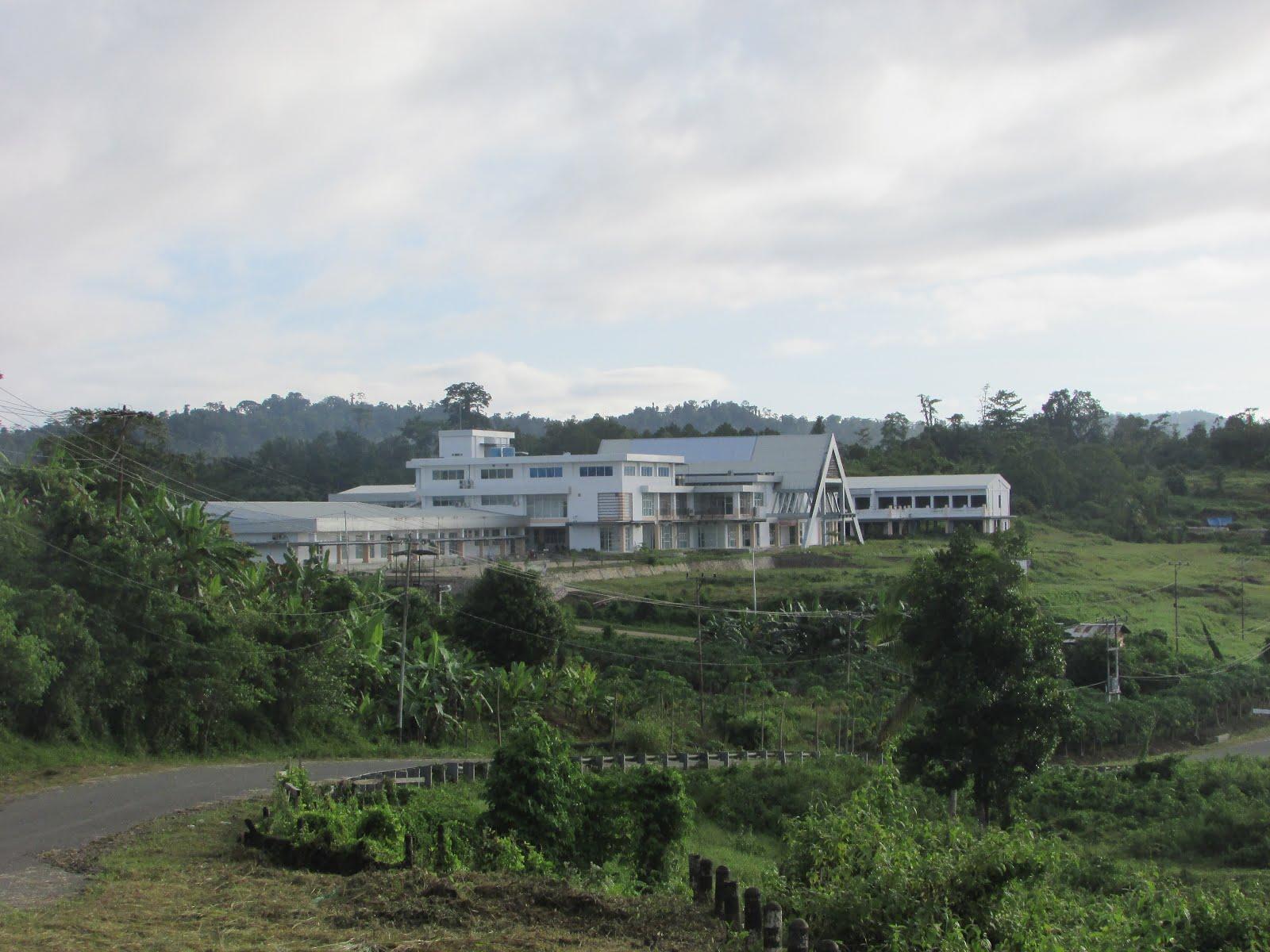 Fakultas Kedokteran UNIPA Sorong