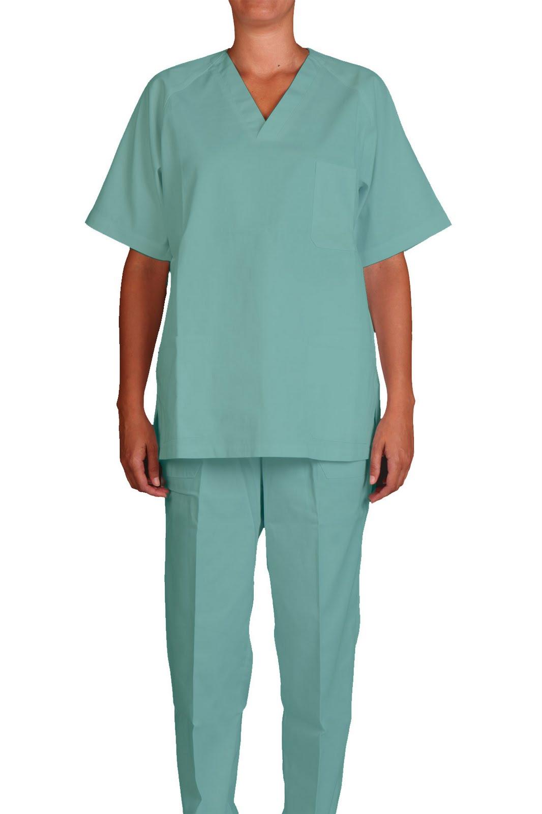 Pijamas sanitarios varios colores rtl pijama02 viana - Sanitarios de colores ...
