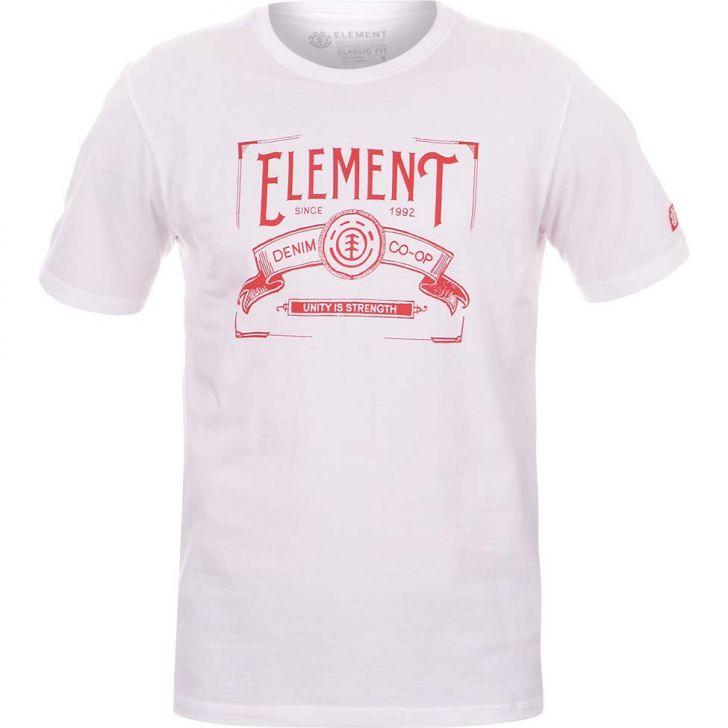 camiseta element unity