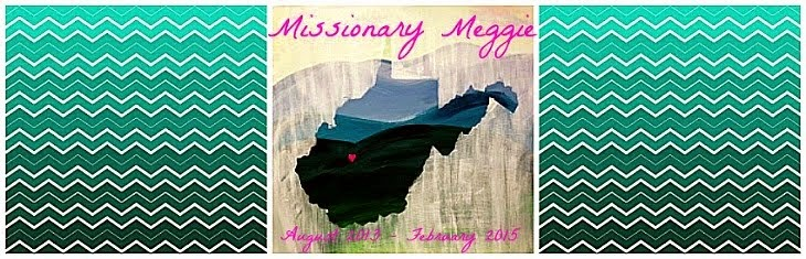 Missionary Meggie