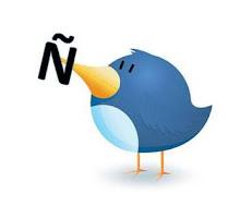 Síguenos en Twitter La_SenoritaLS