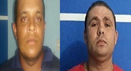 Polícia elucida assassinato e prende acusados do crime em Delmiro Gouveia