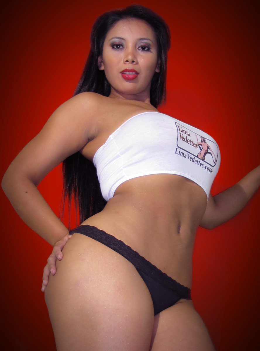 Dorita orbegozo vedette peruana sin censura - 3 part 6