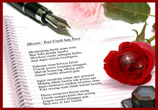 Puisi Ucapan Selamat Pagi