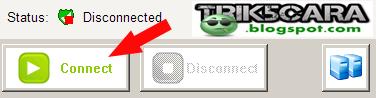 trik internet gratis xl bebas di pc komputer