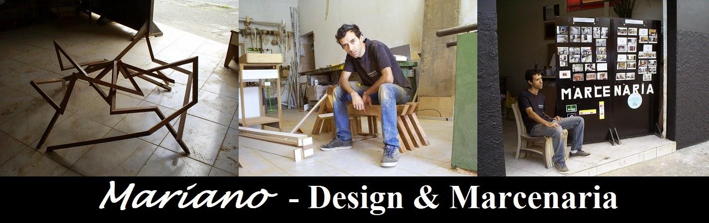 Mariano Design e Marcenaria