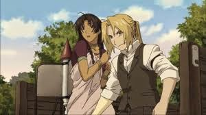 Phim Fullmetal Alchemist Movie: Conqueror of Shamballa