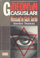 GİDEON'un CASUSLARI, Gordon Thomas
