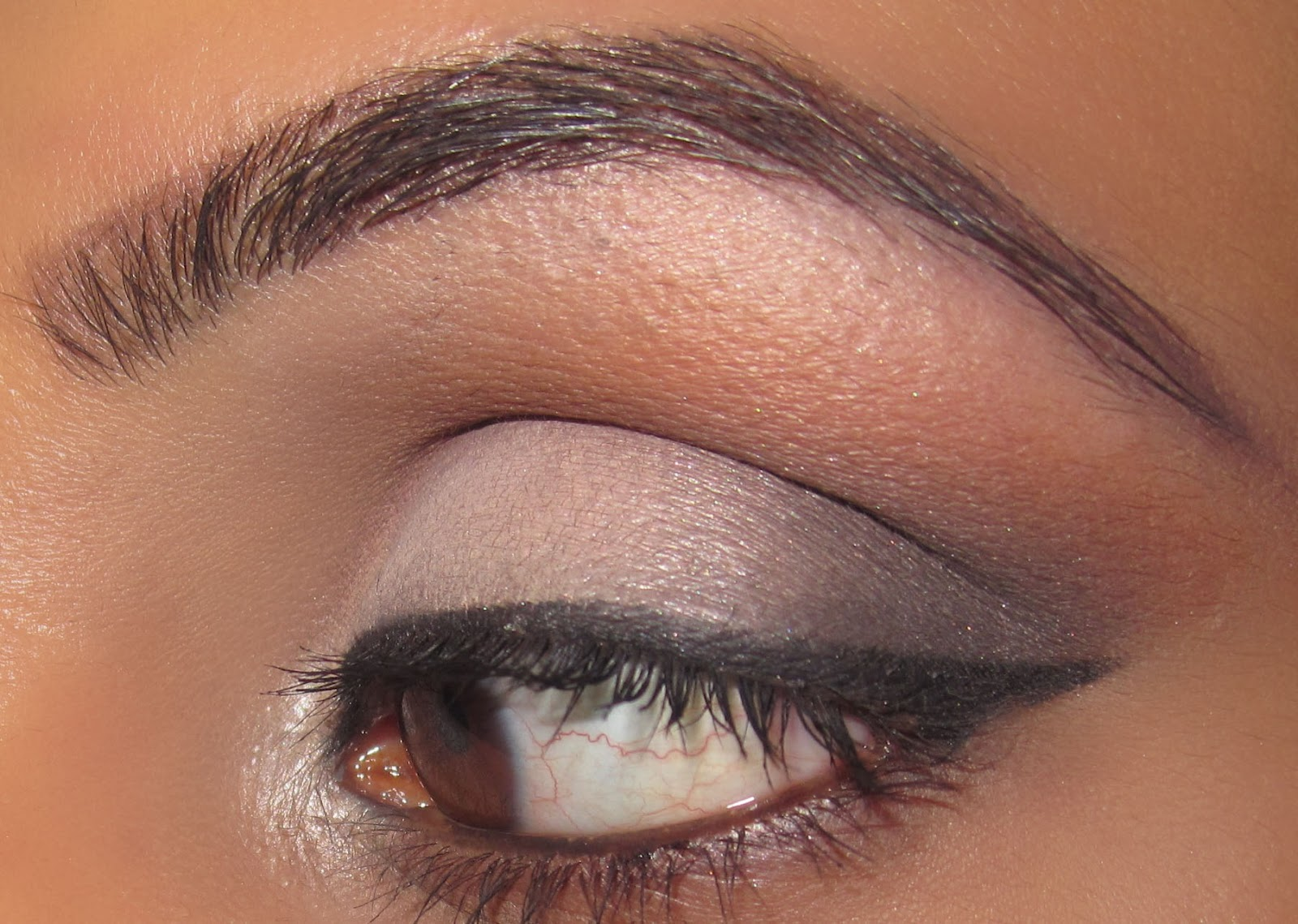 BEAUTY AND THE BLOG: Neutral Day Look