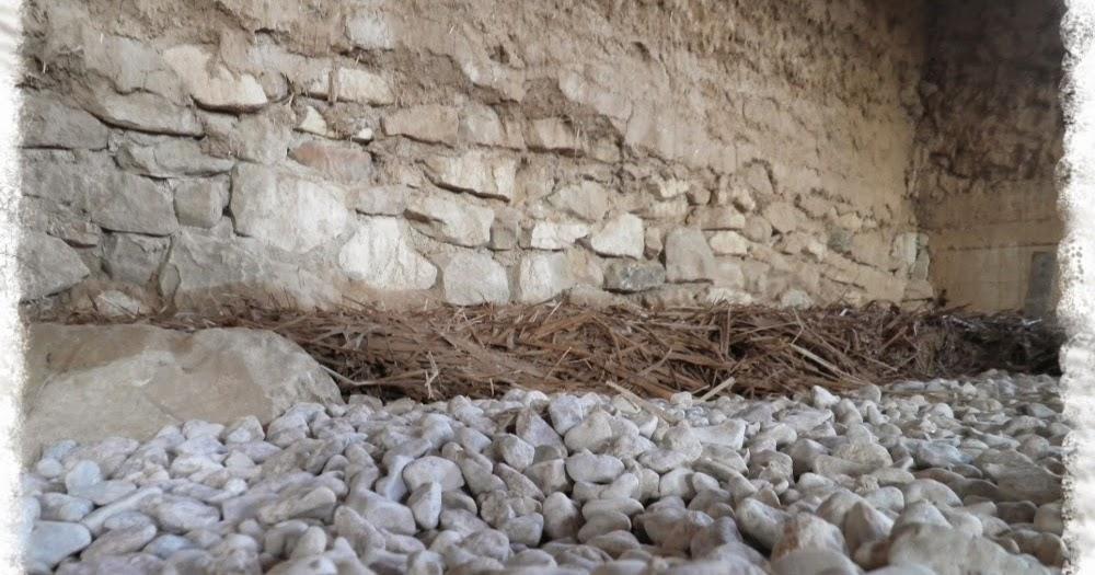 Paja y barro aislante para el suelo local y autoproducido - Aislante para suelos ...