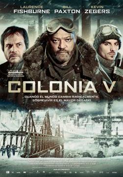 Colonia V – DVDRIP LATINO