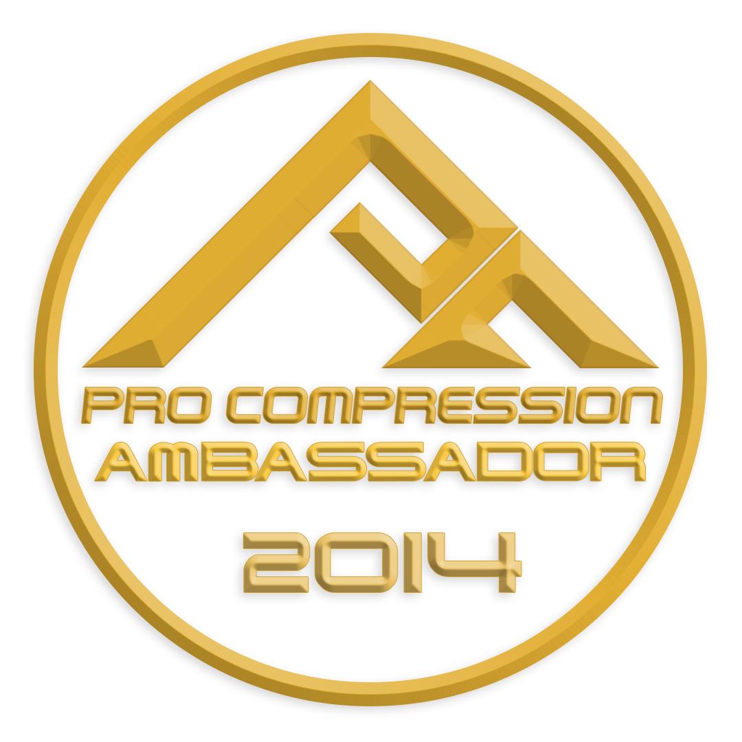 PRO Compression Ambassador