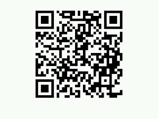 Barcode BBM Group untuk Blogger