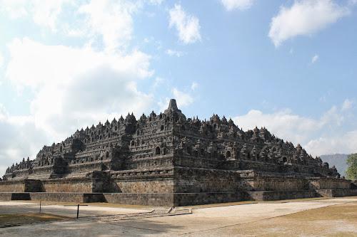 Gambar Borobudur