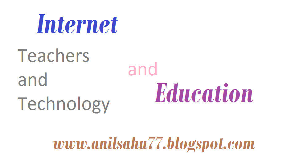 the use of the internet in education today
