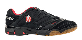 Kempa Stride Handball Shoes UK 2-13.5 200843801 new