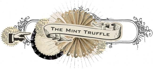The Mint Truffle