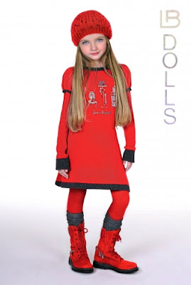 Laura Biagiotti Dolls - Herbst-Winter 2013