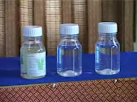 Cara Membuat Minyak VCO (Virgin Coconut Oil)