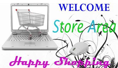 toko online store area